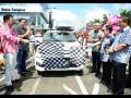 Toyota Journey Tiga Negara
