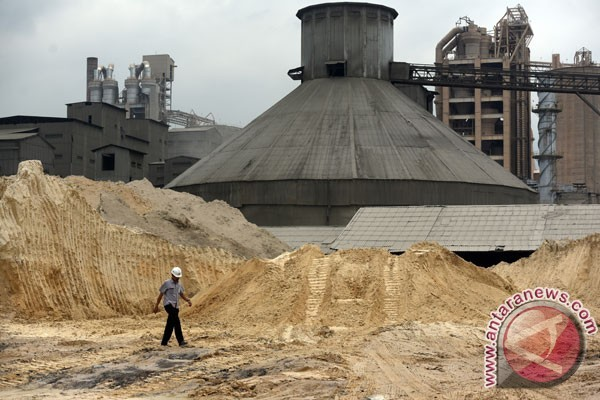 Universitas Internasional Semen Indonesia tempati bangunan bekas pabrik