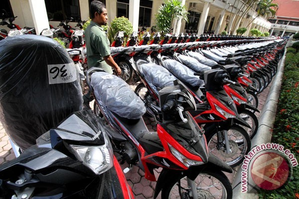 BPKPD: Jumlah Kendaraan Kalbar Tumbuh 10 Persen