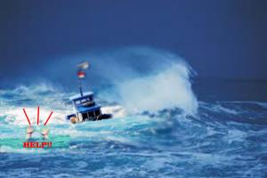 Jenazah Nelayan Jembrana Tenggelam Ditemukan Setelah Tahlilan