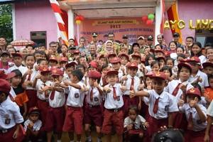 Sayang Sedayu Deklarasikan Desa Layak Anak