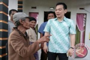 Daniel Dorong Pemerintah Beli Karet Rakyat