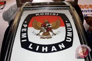 Calon perseorangan Werry-Nasir daftar KPU Kubu Raya
