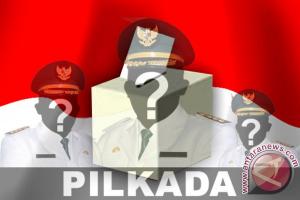 KPU Siapkan Pilkada Serentak di 17 Provinsi