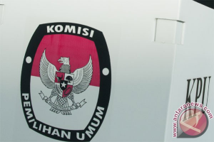 KPU - Kecamatan Koordinasi Penerimaan PPK dan PPS