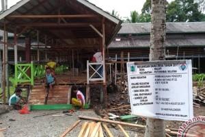 Bupati Sintang Imbau Penggunaan Anggaran Desa Transparan