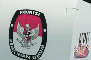 KPU Kayong Utara Tetapkan Dukungan Minimal Calon Independen