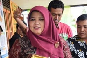 Wabup Sambas Dukung Kembalikan Kejayaan Rempah-Rempah Indonesia