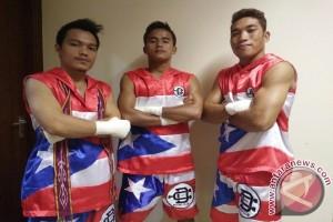 Tiga Petinju Kayong Utara Tanding di Jakarta Malam Ini