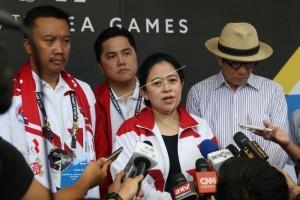 Puan Protes Kesalahan Bendera di SEA Games