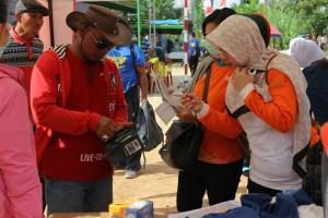 Pemda KKR Apresiasi BNI Luncurkan Desa Menabung