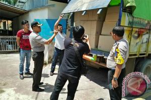 Polisi Gagalkan Penyeludupan Obat Herbal Asal Malaysia