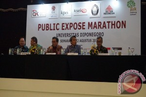 Semen Indonesia Optimistis Produksi Semen 2017 Tumbuh Empat Persen
