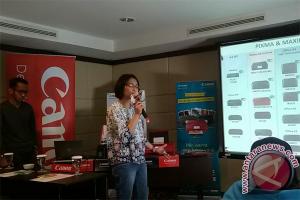 "Canon Klaim Pimpin Pasar ""Printer Inkjet"" Indonesia"