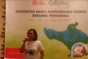 Pertamina MOR VI Kalimantan Selenggarakan Media Gathering