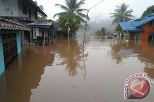 Kalbar Siapkan Rp1,5 Miliar Untuk Penanggulangan Banjir
