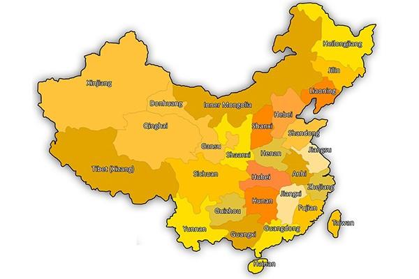 Kesepakatan China dan AS tingkatkan kerja sama perdagangan