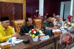 DPD RI-Pemkab Mempawah Bahas Sengketa Tanah