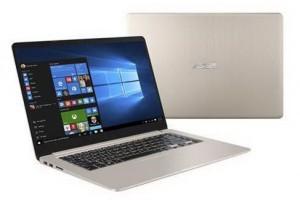 ASUS VivoBook S15 Kini Tersedia di Pasaran