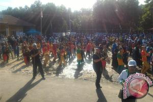 Kementerian : Germas Tingkatkan Kesehatan Masyarakat