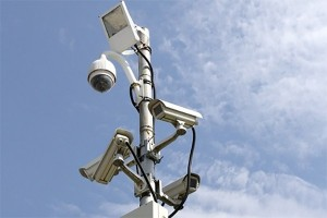 Dishub Pontianak Pasang CCTV di Kawasan Rawan