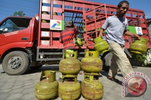 Pertamina Imbau Masyarakat Tidak Panic Buying Beli Gas