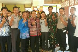 Desa Bange Kampung KB 2017