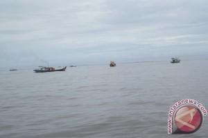 Gelombang Tinggi Hambat Aktivitas Nelayan Pesisir KKU