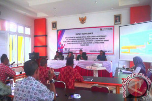 KPU Kayong Utara Siapkan Pendaftaran PPK