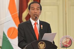 Jokowi: Survei Jadi Koreksi Bagi Pemerintah