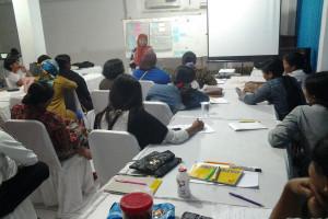 Konsorsium Perempuan Kalbar Dampingi Petani Tetapkan Rencana Strategis