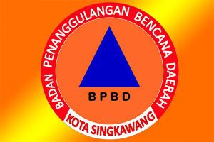 BPBD Singkawang Imbau Masyarakat Waspadai Cuaca Ekstrem