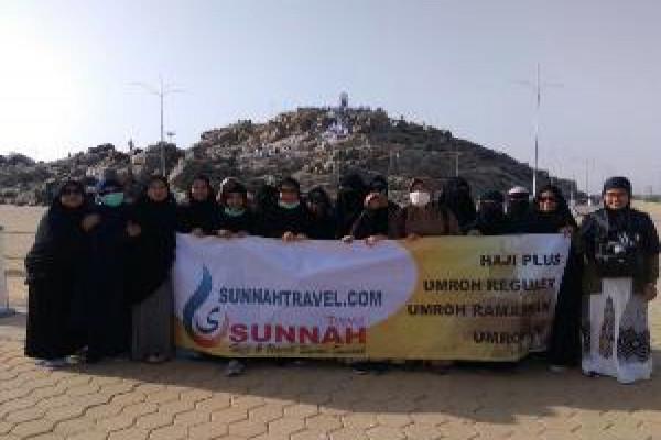 """Mahasiswa Indonesia Digandeng Menjadi """"Team Giide"""" Umrah"""