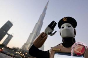 Turki Buka Pabrik Pertama Pembuat Robot Manusia