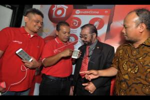PT Telkom Regional III Target Penjualan Indihome Tercapai