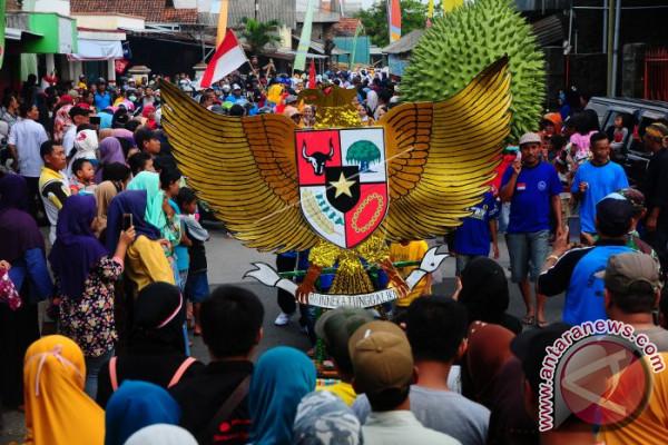 karnaval Maulid Nabi