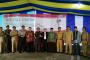 Bupati Sanggau Sampaikan Kuliah Umum di STKIP Entikong