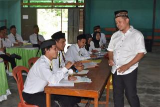 282 orang pengawas pemilu tersebar ke desa