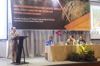 Kalbar berpeluang ekspor beras tahun 2018