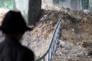 Lima orang tewas akibat banjir di Meksiko