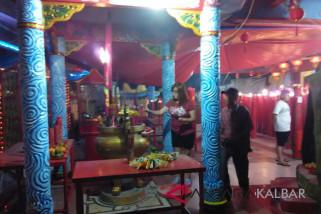 Warga Tionghoa doakan Indonesia tetap damai