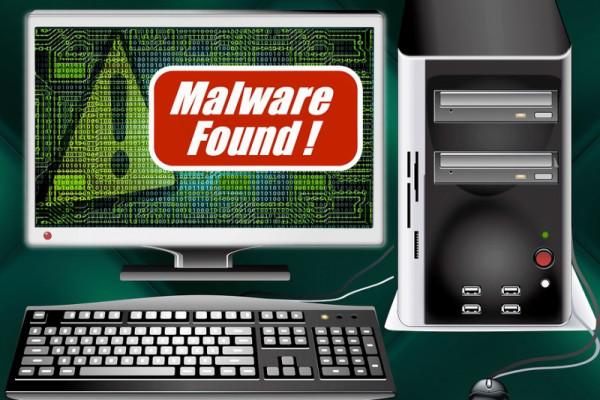 Hindari Malware, jangan asal klik!