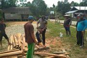 Membangun Indonesia jangan pandang perbedaan