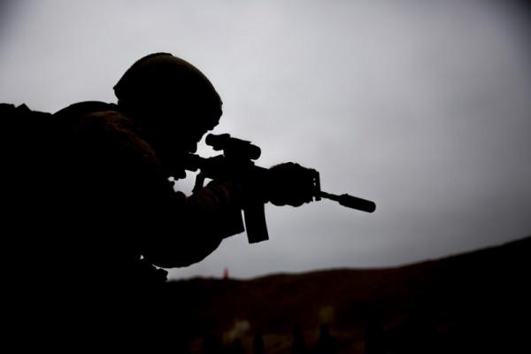 Dua TNI terlua saat kontak tembak dengan KKSB