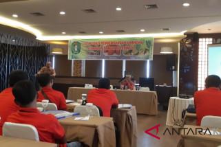 West Kalimantan encourage alternative food crops areas