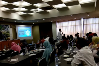 West Kalimantan strengthens statistical data of food and agriculture