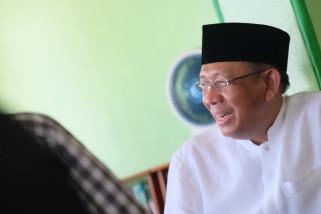 Sutarmidji janjikan pembentukan Kabupaten Jelai Kendawangan Raya