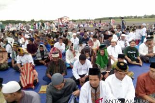Pastor - Pemuda Katolik ikut pengamanan Idul Fitri Kapuas Hulu