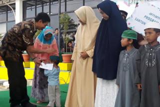 Kemeriahan Safari Ramadhan Direksi PT ANTAM