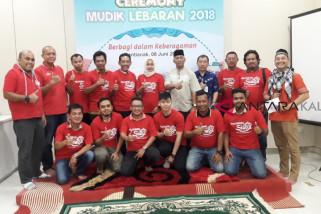 20 pelanggan Kalbar mudik gratis Telkomselpoin 2018